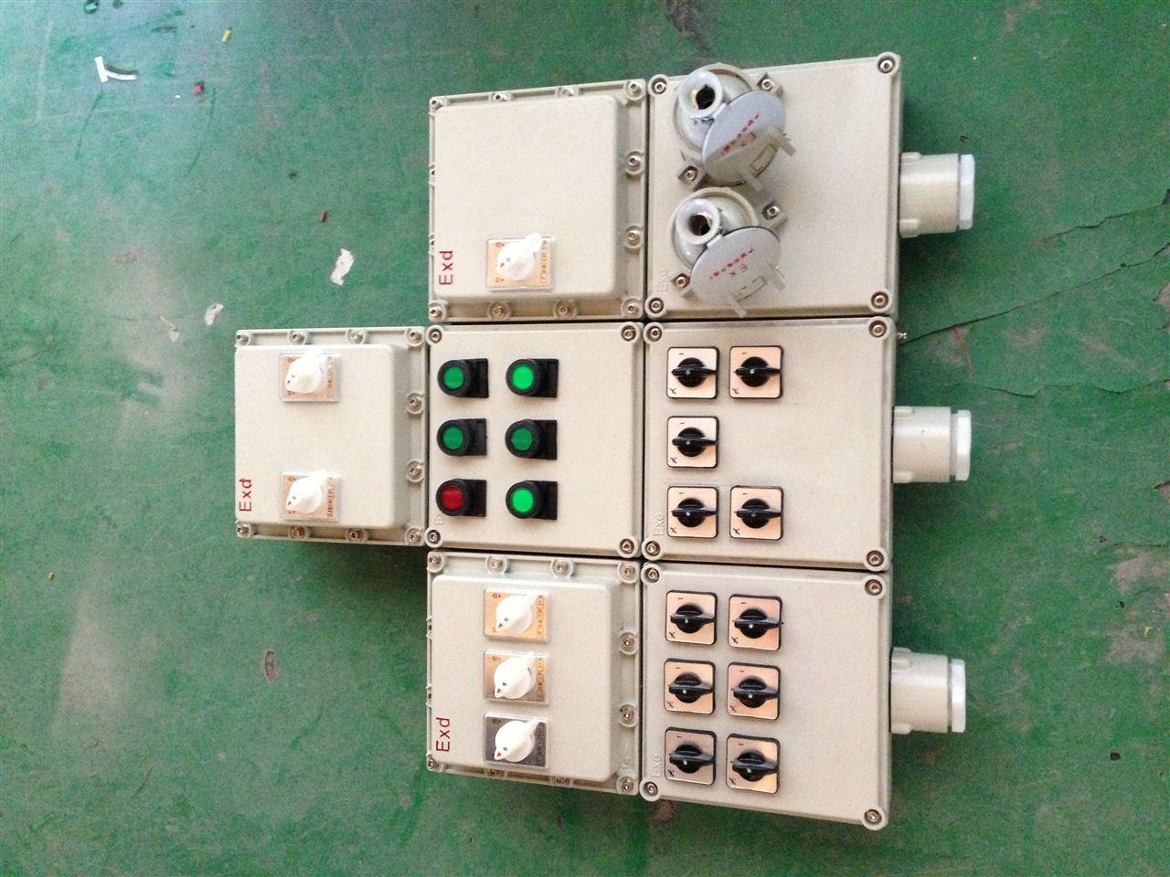 配电箱接线箱内绝缘材料级别为Ⅱ级的电气间隙不