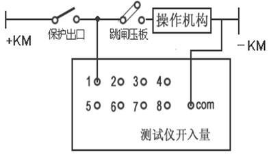 这样+110v,-110v两端子可输出220v直流电压