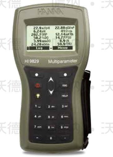 哈纳HI98292多参数分析仪