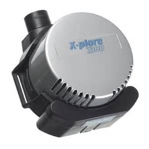 X-Plore 7300呼吸系统