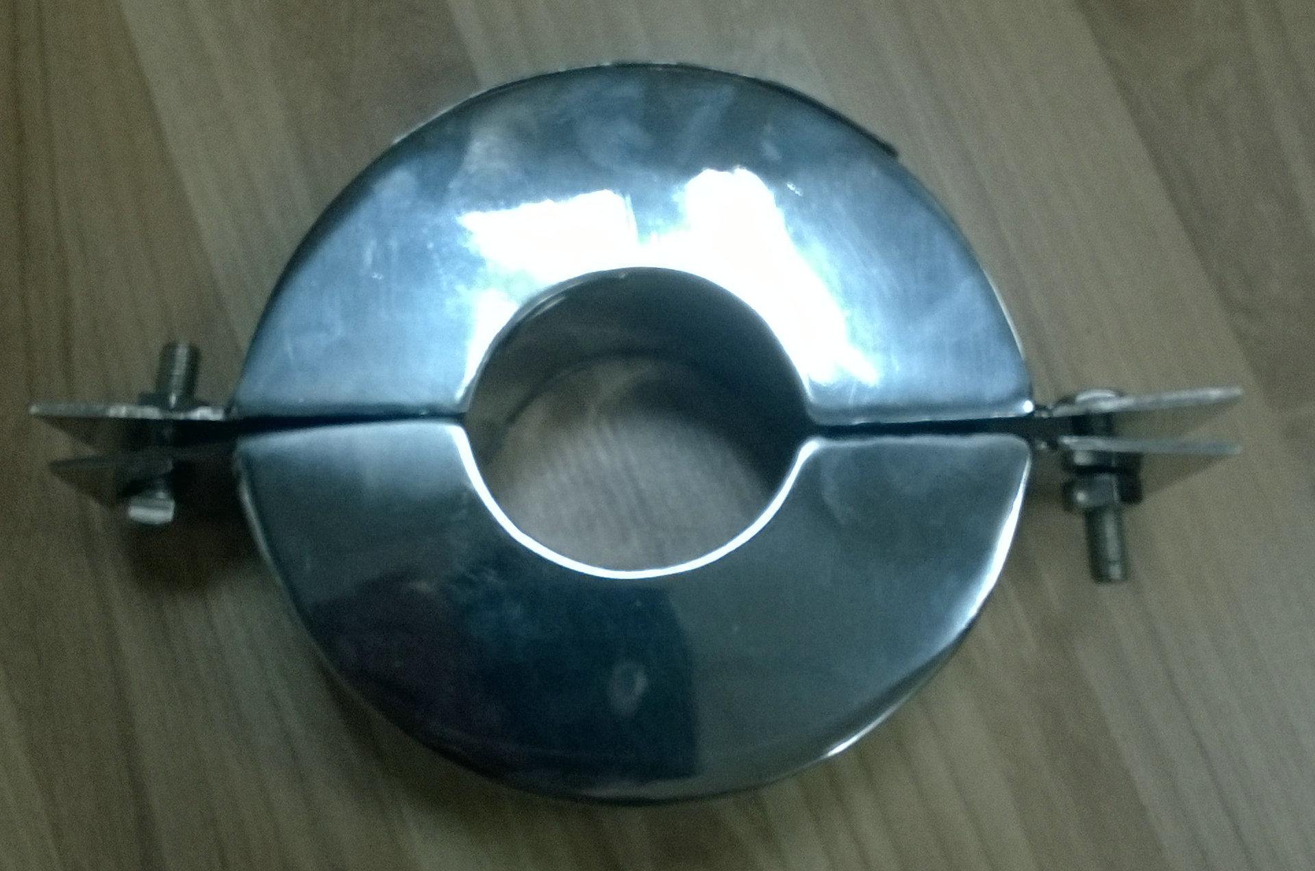管外强磁水处理器