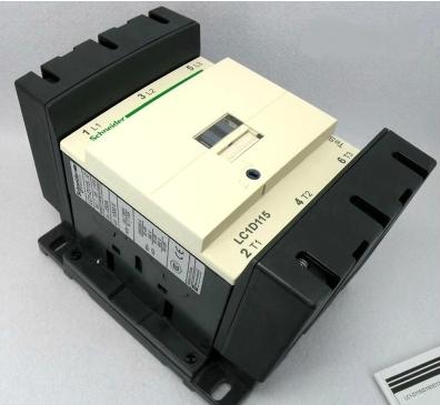 lc1-d25m7c lc1-d25q7c施耐德接触器
