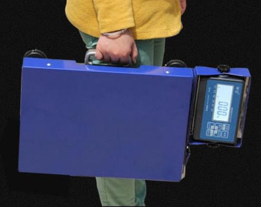 快递电子物流秤 无线小台秤德邦物流专用 100