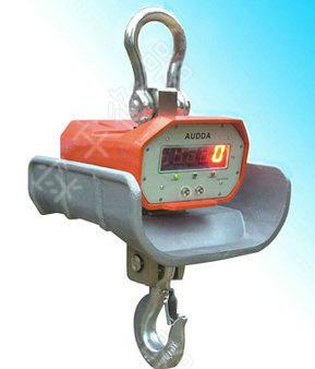 电子吊秤直视10吨