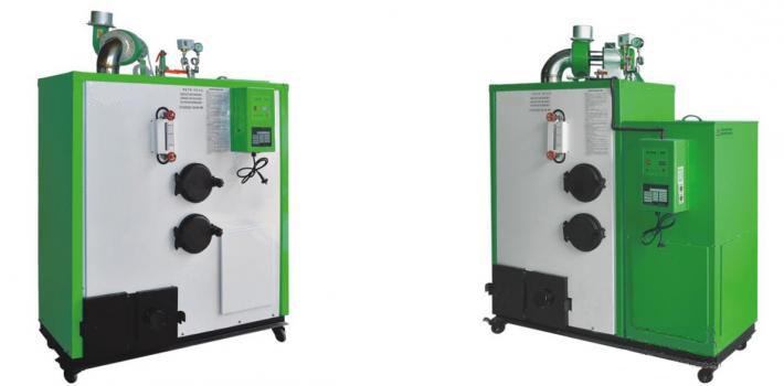 我公司全新推出酿酒用的生物质蒸汽发生器