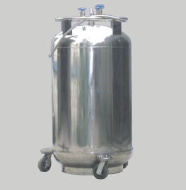 亚西液氮罐YDZ-300
