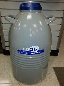 液氮罐LD25