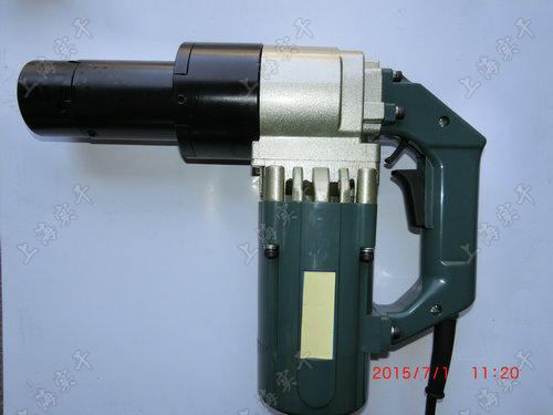 扭剪型電動扳手