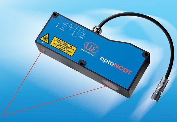 MICRO EPSILON传感器