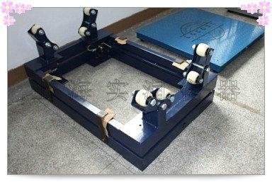 称量氯态钢瓶电子秤