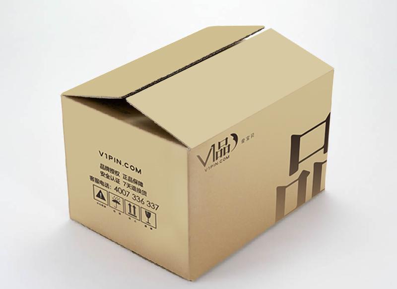 纸箱做蛋糕的步骤图片