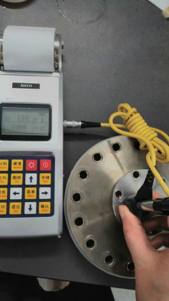 铸钢用里氏硬度计