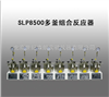 SLP8500多釜组合反应器