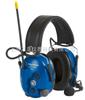 PELTOR™Lite-Com™Pro高降噪安全帽防爆无线通讯耳罩【产品编号】MT7H7P3E403-50