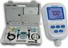三信便攜式雙參數測量儀 PH/電導率計SX723