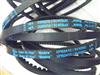 美国进口XPB3110盖茨三角带/5VX1230耐高温皮带
