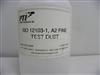 进口试验粉尘杂质ISO 12103-1 A4 粗试验粉尘代理合作