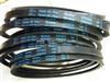 XPZ800/3VX315带齿三角带,美国盖茨工业皮带