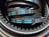 XPZ837进口美国盖茨广角带,耐高温皮带,空压机皮带