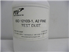 pti粉尘供应ISO12103粉尘A2粉 进口试验粉尘