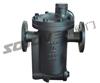 CS45H/ER105F ER110 ER116 ER120倒置桶式蒸汽疏水阀