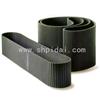 DT5-500钢丝双面齿同步带,方形齿同步带,双面齿同步带