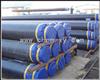 DN65聚氨酯预制保温管价格