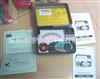 日本克列茨MODEL4102AH接地电阻测试仪