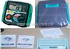 日本克列茨MODEL5406A漏电记录仪