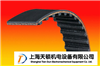 T2.5-780进口橡胶同步带