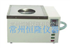 HWC-15B磁力搅拌恒温循环水浴报价
