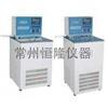 DFY-5/10低温恒温反应槽