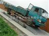 SCS30吨移动汽车衡(带轮子)