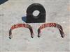 齐全空调木托/管托 管道木托/管托出厂价格型号
