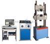WEW-600手动夹紧液压万能试验机
