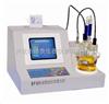 SF101全自动微量水分测定仪,微量水分仪
