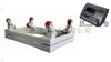 SCS-P720-NN3吨0.8*1.2mm防腐钢瓶电子秤