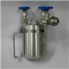 HR/JN3009液氨采样钢瓶|液氨取样器价格