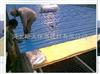 江苏铝箔玻璃棉毡 外墙保温玻璃棉
