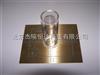 X射线束准直桶/光野照射野一致性检测桶(板)