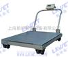 朗坤LK-SCS带滑轮电子地磅,双层台面结构电子地磅