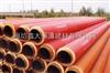 dn700聚氨酯防腐直埋保温管 管道保温缠绕型玻璃钢聚氨酯直埋管道