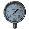 自儀四廠 Y-100B/Z/MC衛生型隔膜壓力表