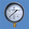 自仪四厂 YPF-100B膜片压力表