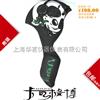 熊猫活性炭骑行运动口罩