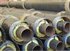 dn150聚氨酯发泡直埋保温管 管道保温厂家 钢套钢直埋保温管