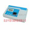 多参数水质分析仪(6参数)型号:ZH4510