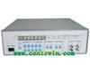 定点输出交流钳形表校验仪型号:ZH4243