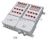 CBP51厂家供应定做隔爆型防爆防水配电箱CBP51隔爆型防爆配电箱