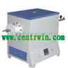 高温管式电阻炉 型号:ZH4051